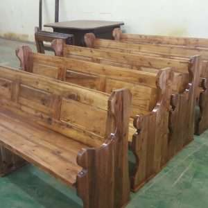 Church Benches By Furniture ART Company