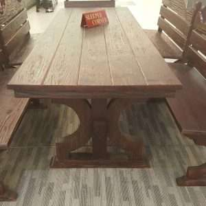 Patio Table By Furniture ART Company