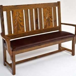 Bench By Furniture ART Company