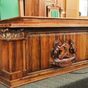 Parliament Building Furniture Art Company