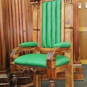 Parliament Furniture By Furniture Art Company