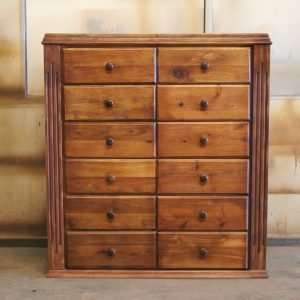Chest of Drawers By Furniture ART Company