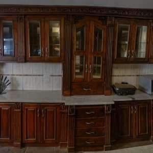 Custom made Kitchen by Furniture ART Company