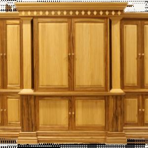 Plasma Cupboard By Furniture Art Company