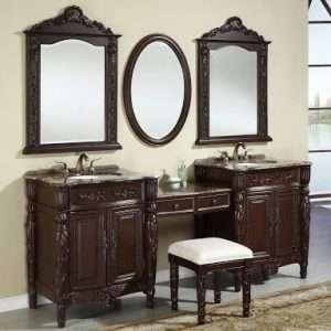 Bathroom Design By Furniture ART Company