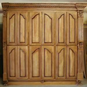 Built In Cupboards by Furniture ART Company