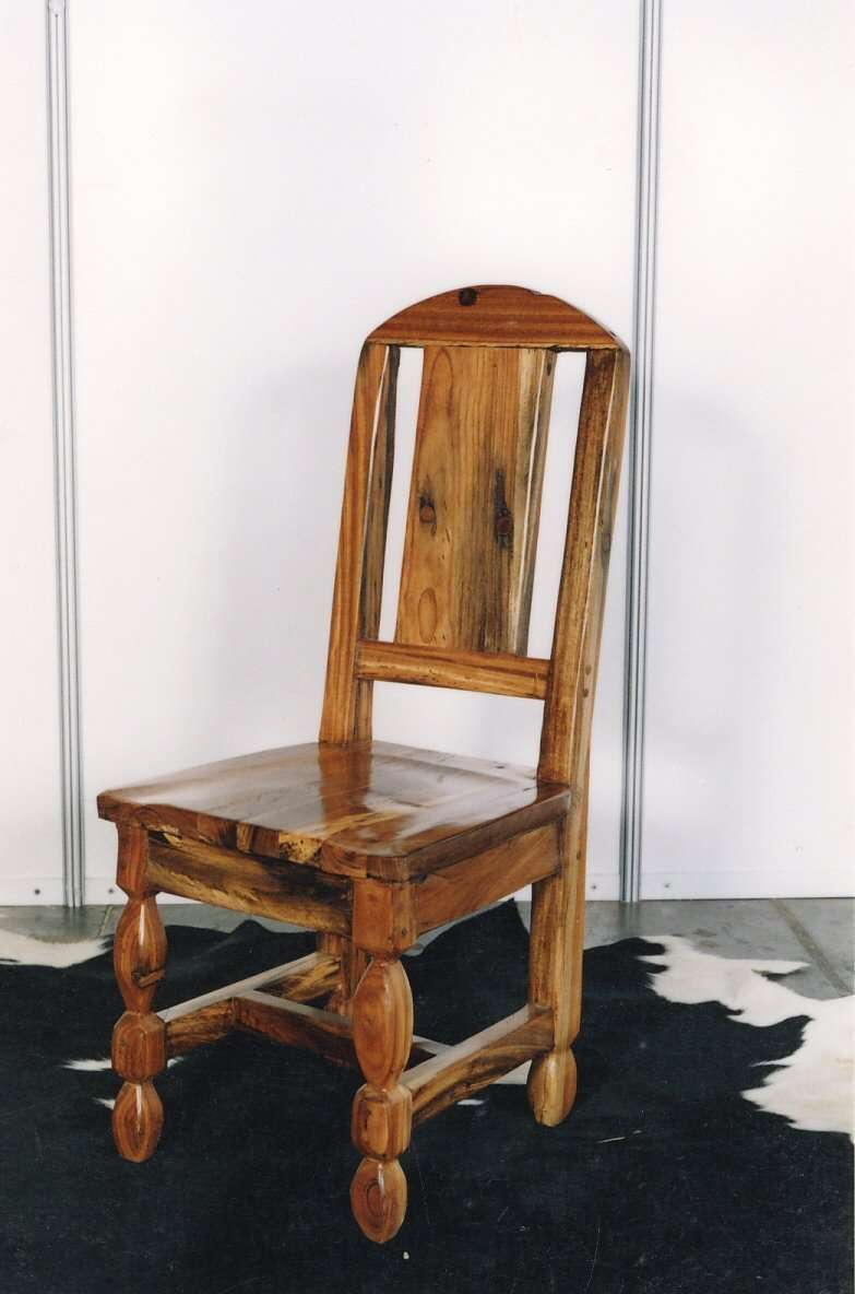 Wooden Dinning Room Chair By Furniture ART Company