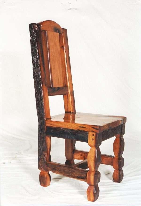 Sleeper Wood Chair By Furniture ART Company