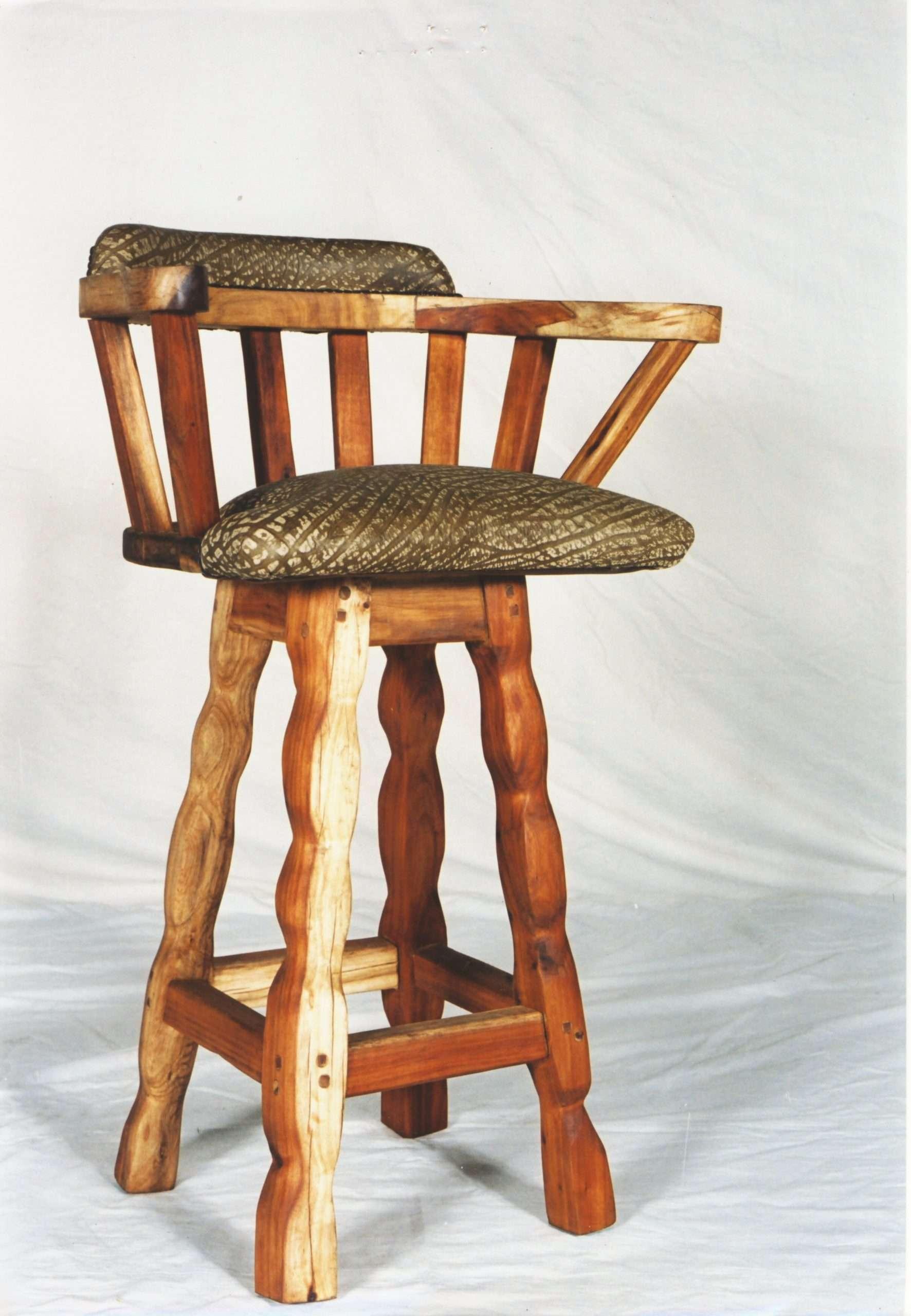 Bar Chair By Furniture ART Company