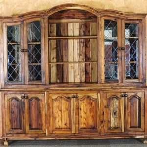 Wood Buffet By Furniture ART Company