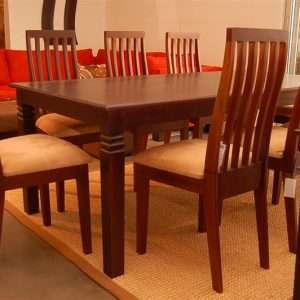 Zambezi Dinning Table By Furniture ART Company