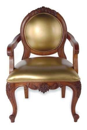 Custom Made Chair By Furniture ART Company