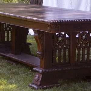 Roman Style Conference Table By Furniture ART Company