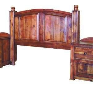 Wooden Headboard By Furniture ART Company