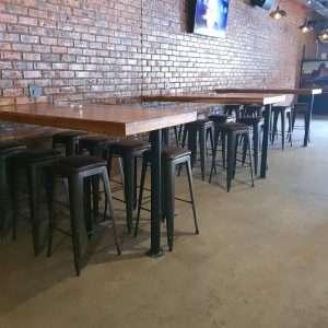 Chicago Bloemfontein By Furniture ART Company