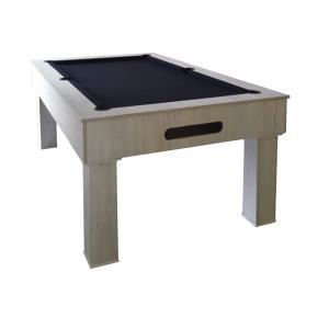 Lockeport Pool Table