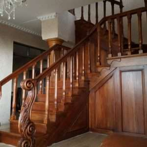 Stairs By Furniture ART Company