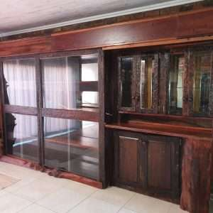Sleeper Wood Bar / Pub By Furniture ART Company