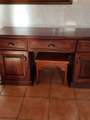 Dressing Table by Furniture ART Company