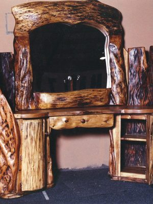 Stompe Dressing Table By Furniture ART Company